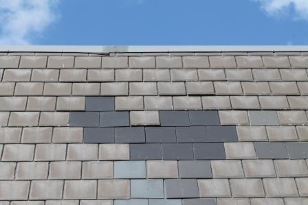 Asda Store Roof Repair 9