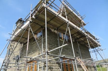 Clough Head New Roof 14