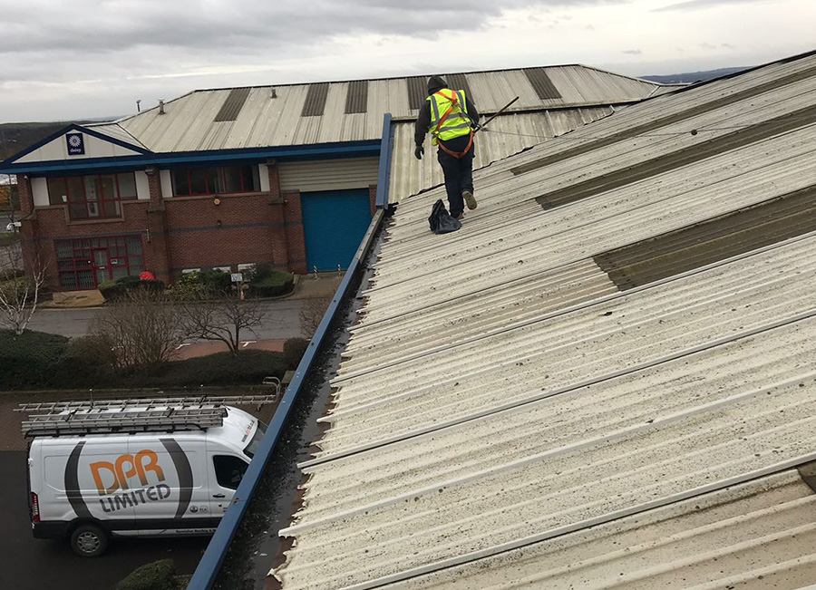 Commercial-Gutter-Repair-Wakefield