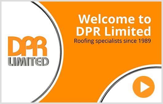 DPR Roofing Wakefield Video