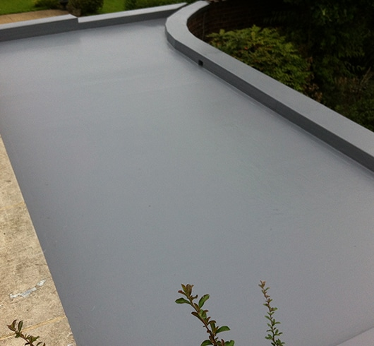 Flat Roof Wakefield