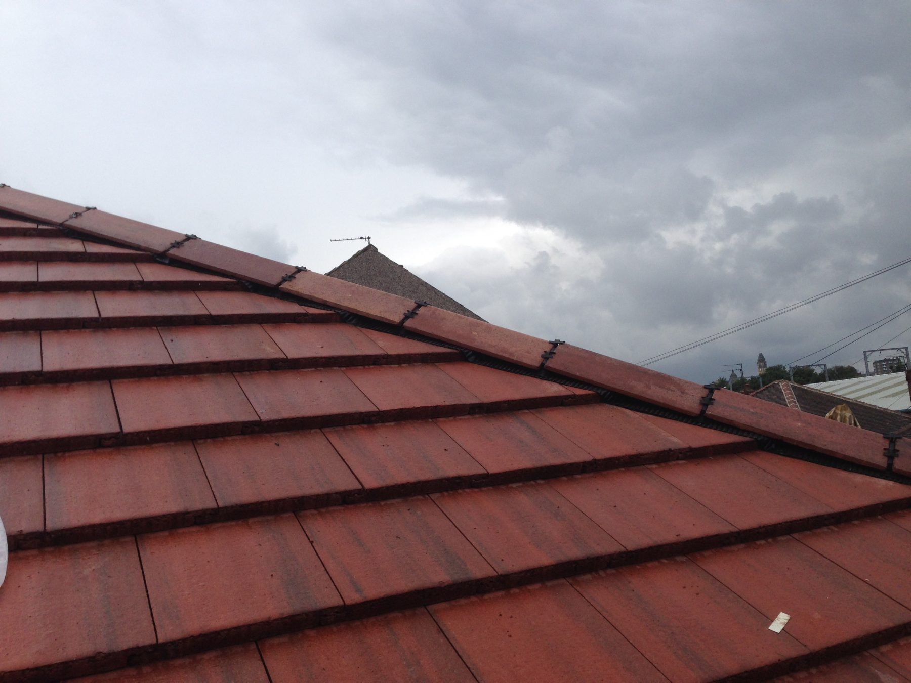 New roof in Wakefield for John Lightfoot (2)
