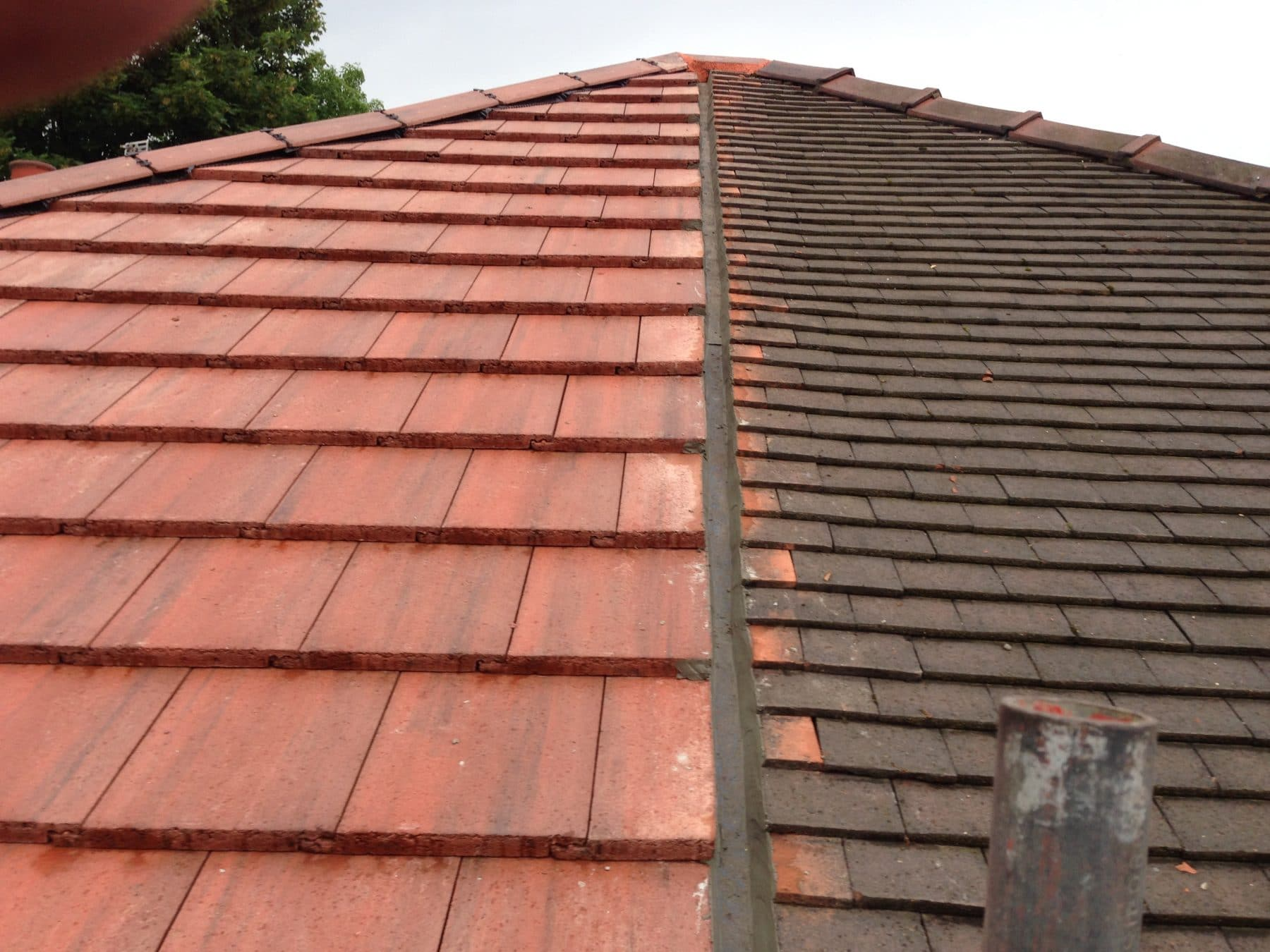 New roof in Wakefield for John Lightfoot (3)