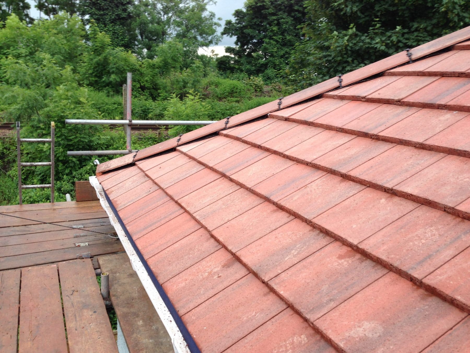 New roof in Wakefield for John Lightfoot (4)