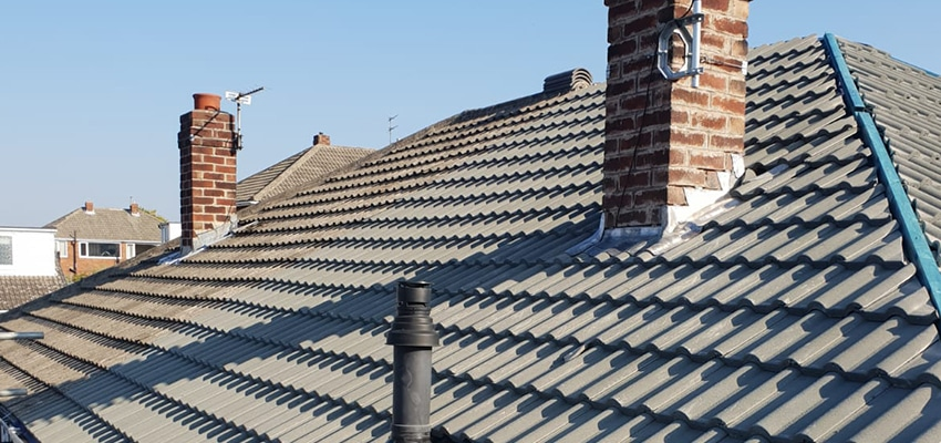 Should I Have My Roof Inspected Before Winter or After?