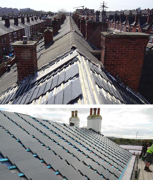 Slate-Roof-Wakefield