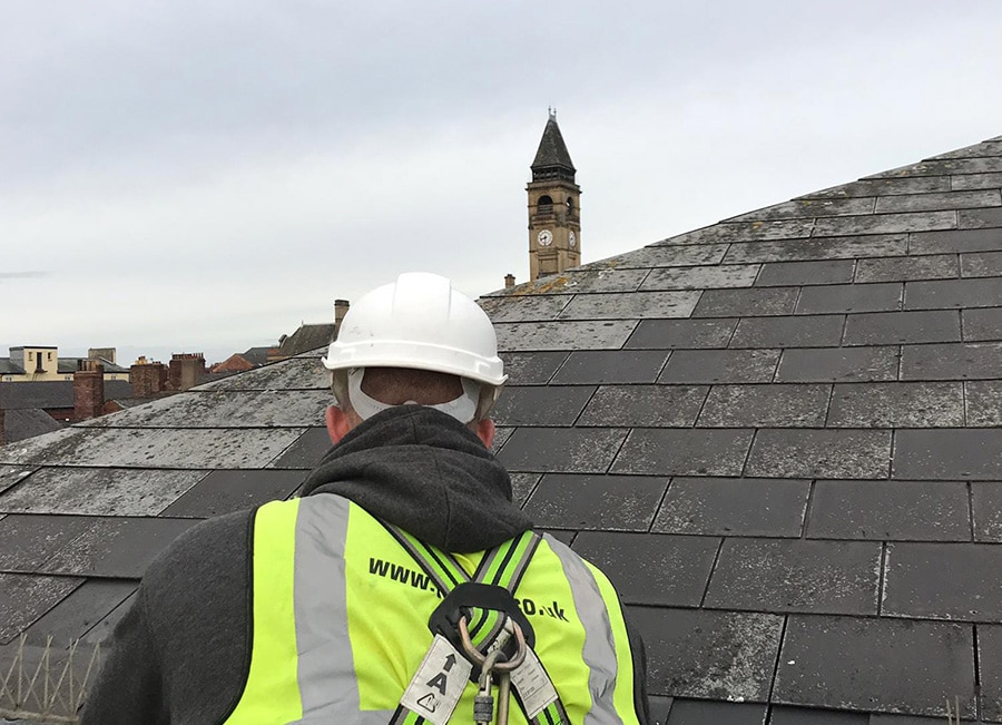 Wakefield-New-Roof