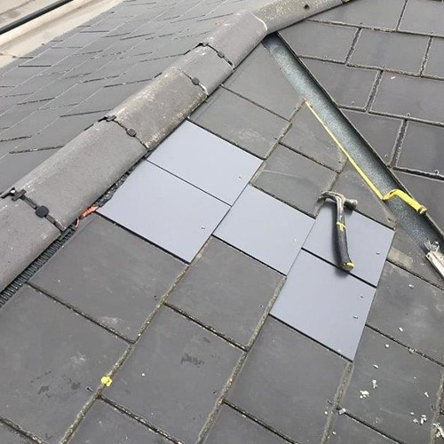 5 Parts of Your Roof in Need of Some Spring Maintenance