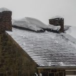 Can Roofers Work in Winter?