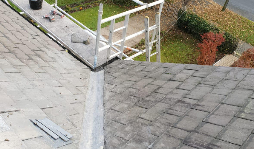 UK vs US Roofing – Understanding the 3 Key Differences