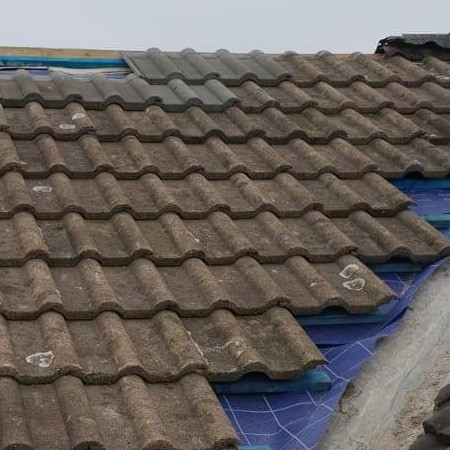Can Hailstone Damage My Roof?