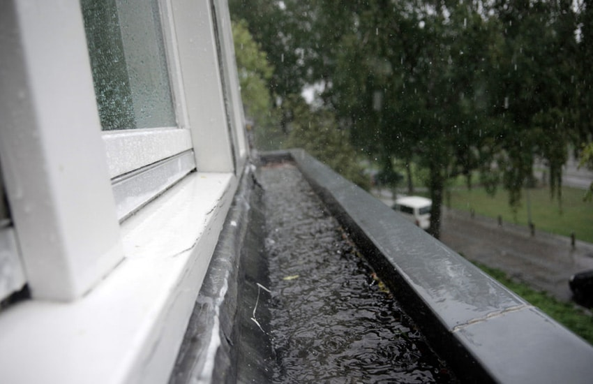 Why Are My Gutters Leaking?