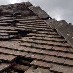 Will a Missing Roof Tile Cause a Leak?