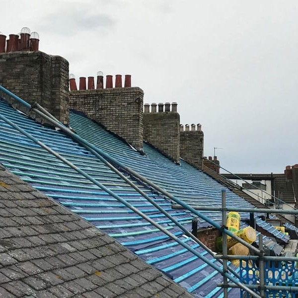 Help – I Can't Afford the New Roof I Need!